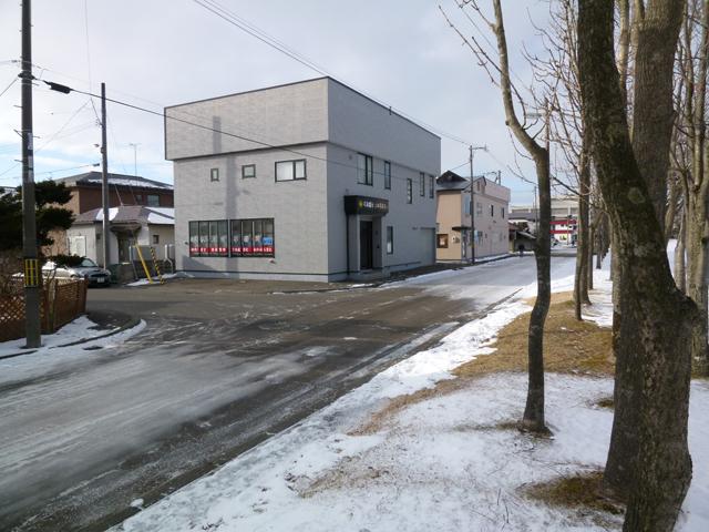 司法書士 上田事務所へのアクセス